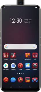 Flipkart offers on Mobiles - realme X (Super Polar White, 128 GB) 8 GB RAM