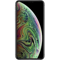 Shopclues offers on Mobiles - Apple iPhone XS Max 4GB RAM 256GB ROM Space Grey Refurbished