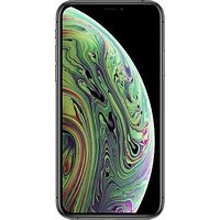 Shopclues offers on Mobiles - Apple iPhone XS 4GB RAM 64GB ROM Space Grey Refurbished