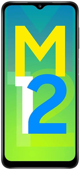 Paytmmall offers on Mobiles - Samsung Galaxy M12 6 GB 128 GB Black