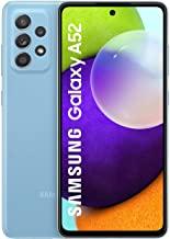 Amazon offers on Mobiles - Samsung Galaxy A52 (Black,6GB RAM, 128GB Storage)