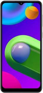 Flipkart offers on Mobiles - SAMSUNG Galaxy M02 (Gray, 32 GB) 3 GB RAM