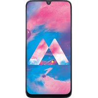 Shopclues offers on Mobiles - Samsung Galaxy M30 4GB RAM 64GB ROM Blue Refurbished