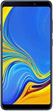 Amazon offers on Mobiles - Samsung Galaxy A9 (Lemonade Blue, 8GB RAM, 128GB Storage)