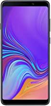 Amazon offers on Mobiles - Samsung Galaxy A9 (Caviar Black, 8GB RAM, 128GB Storage)