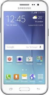 Flipkart offers on Mobiles - SAMSUNG Galaxy J2 (White, 8 GB) 1 GB RAM