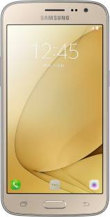 Flipkart offers on Mobiles - SAMSUNG Galaxy J2 Pro (Gold, 16 GB) 2 GB RAM
