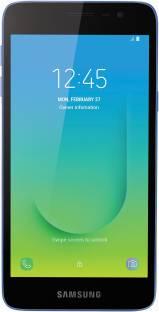 Flipkart offers on Mobiles - SAMSUNG Galaxy J2 Core (Blue, 8 GB) 1 GB RAM