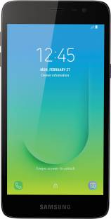 Flipkart offers on Mobiles - SAMSUNG Galaxy J2 Core (Black, 8 GB) 1 GB RAM