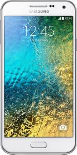 Flipkart offers on Mobiles - SAMSUNG Galaxy E5 (White, 16 GB) 1.5 GB RAM
