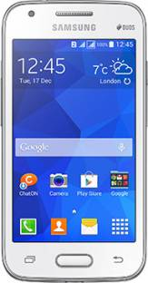 Flipkart offers on Mobiles - SAMSUNG Galaxy S Duos 3 (Ceramic White, 4 GB) 512 MB RAM