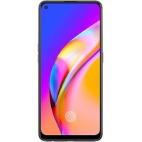 Shopclues offers on Mobiles - OPPO F19 Pro+ 5G (Space Silver, 8GB RAM, 128GB Storage)