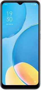 Flipkart offers on Mobiles - OPPO A15s (Rainbow Silver, 128 GB) 4 GB RAM