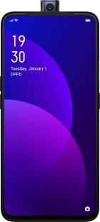 Flipkart offers on Mobiles - OPPO F11 Pro (Thunder Black, 64 GB) 6 GB RAM