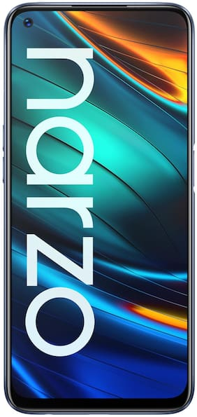 Paytmmall offers on Mobiles - Realme Narzo 20 Pro 8 GB 128 GB Black Ninja