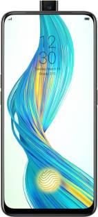 Flipkart offers on Mobiles - realme X (Polar White, 128 GB)(4 GB RAM)