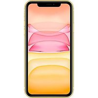 Shopclues offers on Mobiles - Apple iPhone 11 64 GB Yellow