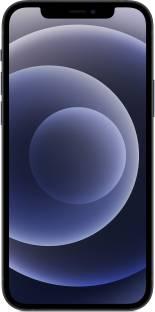 Flipkart offers on Mobiles - APPLE iPhone 12 (Black, 256 GB)