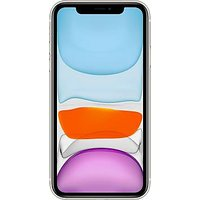 Shopclues offers on Mobiles - Apple iPhone 11 128 GB White