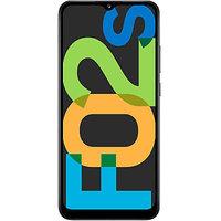 Shopclues offers on Mobiles - Samsung Galaxy F02s (3gb / 32gb) Dark Blue