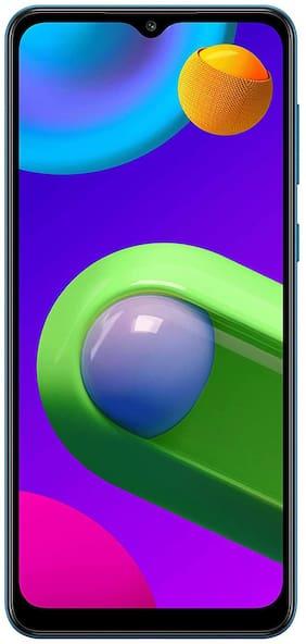 Paytmmall offers on Mobiles - Samsung Galaxy M02 2 GB 32 GB Blue
