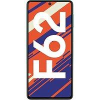 Shopclues offers on Mobiles - Samsung Galaxy F62 6 GB 128 GB (Laser Green)