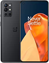 Amazon offers on Mobiles - OnePlus 9R 5G (Carbon Black, 12GB RAM, 256 GB Storage) | Extra INR 2,000 OFF on Exchange