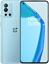 Amazon offers on Mobiles - OnePlus 9R 5G (Lake Blue, 8GB RAM, 128GB Storage) | Extra INR 2,000 OFF on Exchange