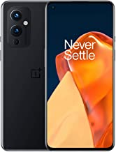 Amazon offers on Mobiles - OnePlus 9 5G (Astral Black, 12GB RAM, 256GB Storage) | Extra INR 3,000 OFF on Exchange