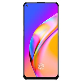 Paytmmall offers on Mobiles - Oppo F19 Pro 8 GB 128 GB Crystal Silver
