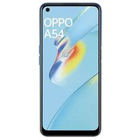 Shopclues offers on Mobiles - OPPO A54 (Starry Blue, 128 GB) (6 GB RAM)