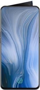 Flipkart offers on Mobiles - OPPO Reno (JET BLACK, 128 GB) 8 GB RAM