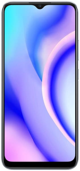 Paytmmall offers on Mobiles - Realme C15 Qualcomm Edition 4 GB 64 GB Power Silver
