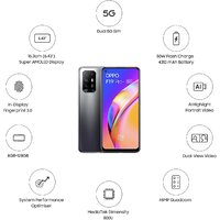 Shopclues offers on Mobiles - Oppo F19 Pro Plus