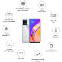 Shopclues offers on Mobiles - Oppo F19 Pro