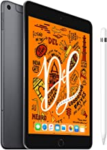 Amazon offers on Mobiles - iPad Mini 7.9 inch Wi-Fi+Cellular 64 GB Space Grey+Apple Pencil (1st Generation)
