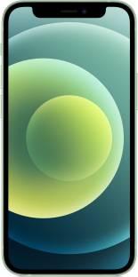 Flipkart offers on Mobiles - APPLE iPhone 12 Mini (Green, 256 GB)