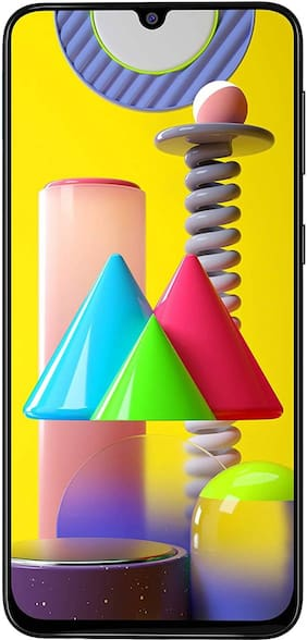 Paytmmall offers on Mobiles - Samsung Galaxy M31 8 GB 128 GB Space Black