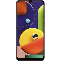 Shopclues offers on Mobiles - Samsung Galaxy A70s (Prism Crush Red, 128 GB) (6 GB RAM) (OPEN BOX)