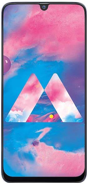 Paytmmall offers on Mobiles - Samsung Galaxy M30 4 GB 64 GB Gradation Blue