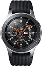 Amazon offers on Mobiles - Samsung Galaxy Bluetooth Smart Watch- Black (Wireless)