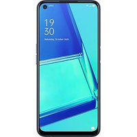 Shopclues offers on Mobiles - Oppo A52 6GB RAM 128GB ROM Black Refurbished
