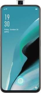 Flipkart offers on Mobiles - OPPO Reno2 F (Sky White, 256 GB) 6 GB RAM