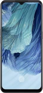 Flipkart offers on Mobiles - OPPO F17 (Navy Blue, 128 GB)(8 GB RAM)