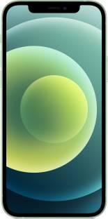 Flipkart offers on Mobiles - APPLE iPhone 12 (Green, 64 GB)