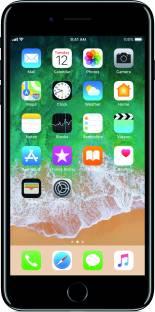 Flipkart offers on Mobiles - APPLE iPhone 7 Plus (Jet Black, 32 GB)