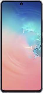 Flipkart offers on Mobiles - SAMSUNG Galaxy S10 Lite (Prism White, 128 GB) 8 GB RAM
