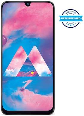 Paytmmall offers on Mobiles - Refurbished Samsung Galaxy M30 Gradation 4GB 64GB Black (Grade : Good)
