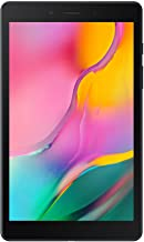 Amazon offers on Mobiles - Samsung Galaxy Tab A 8.0, Wi-Fi + 4G Tablet, 20.31 cm (8 inch), 2GB RAM, 32GB ROM Expandable, Slim and Light, Black