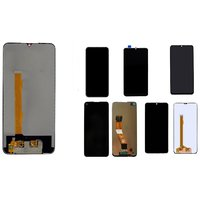 Shopclues offers on Mobiles - combo 6 folder for Samsung Galaxy J2 Gold,Galaxy J4 black , Galaxy A50s Black, Galaxy A51, 2 set Vivo Z1x